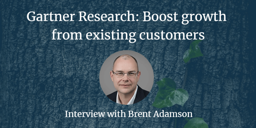 New Research: Boost Organic Growth From Current Customers