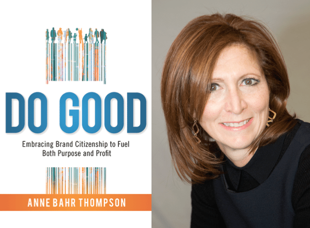 "Weekend Reading: ""Do Good"" By Anne Bahr Thompson"