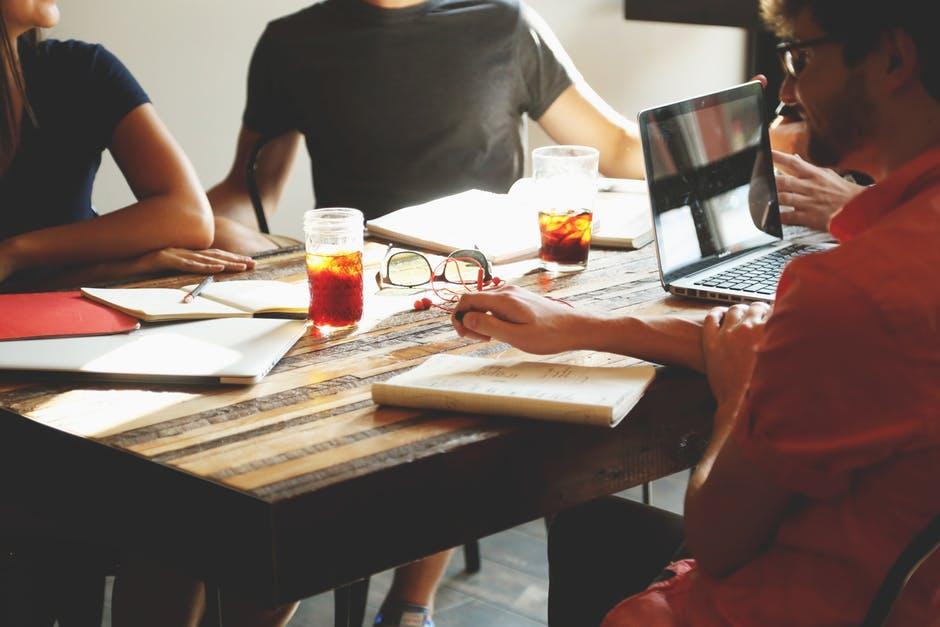 Agile Marketing Roles & Meetings