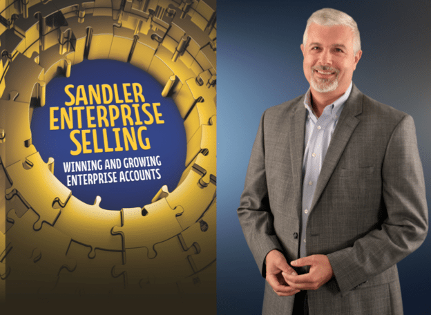 "Weekend Reading: ""Sandler Enterprise Selling"" By Dave Mattson"
