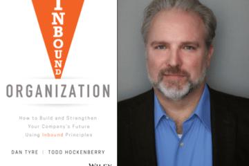 """Weekend Reading: """"Inbound Organization"""" by Todd Hockenberry"""