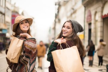 Don't Forget the Millennials Already: 4 Tips for Targeting the Biggest Customer Segment