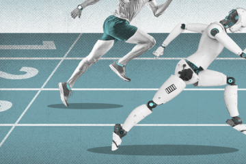 4 Ways Your Competitors Are Using AI to Improve their CX