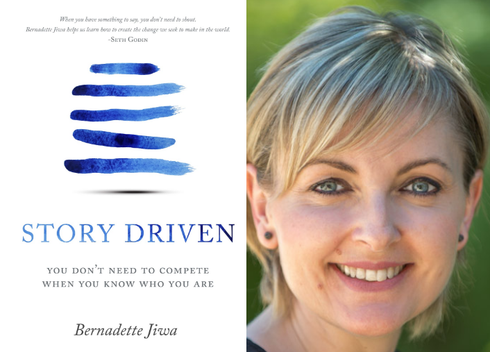 "Weekend Reading: ""Story Driven"" by Bernadette Jiwa"