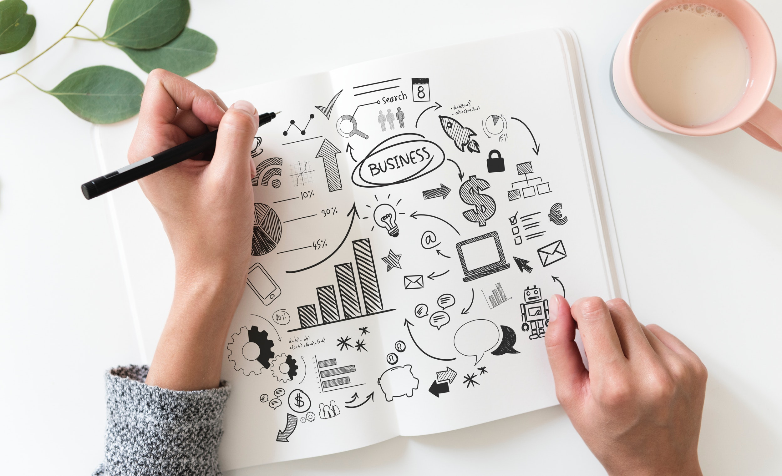 Top 7 Tools for Creating a Strong Brand Identity