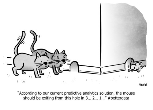 the role of predictive analytics