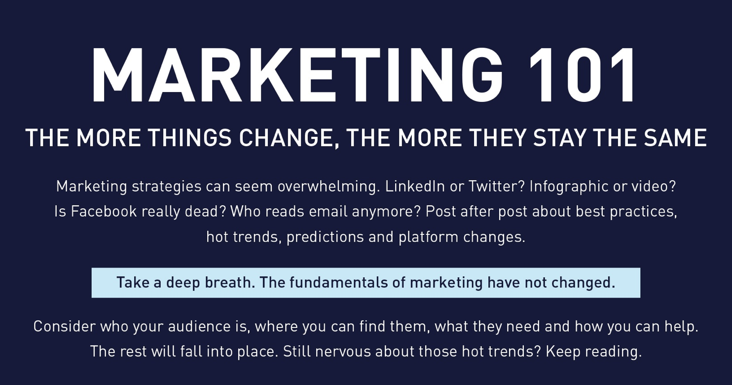 Marketing Statistics: Stay on Top of Industry Trends and