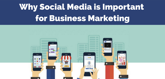 Can Electronic Media Impact Your >> Why Social Media Is Important For Business Marketing Mig