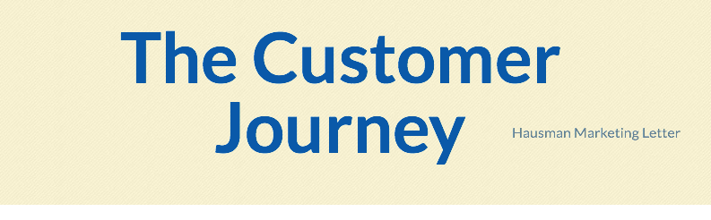 How To Avoid The Dysfunctional Customer Journey