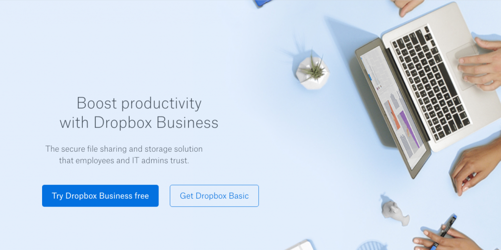 dropbox-digital-call-to-action