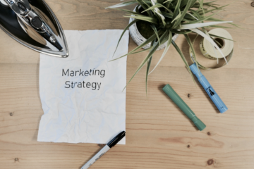 4 Trending B2B Marketing Strategies (Not Tactics) for 2019