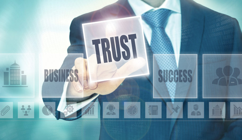 How to Use Trust Signals to Boost Online Conversions