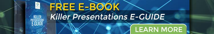 killer presentations e-guide