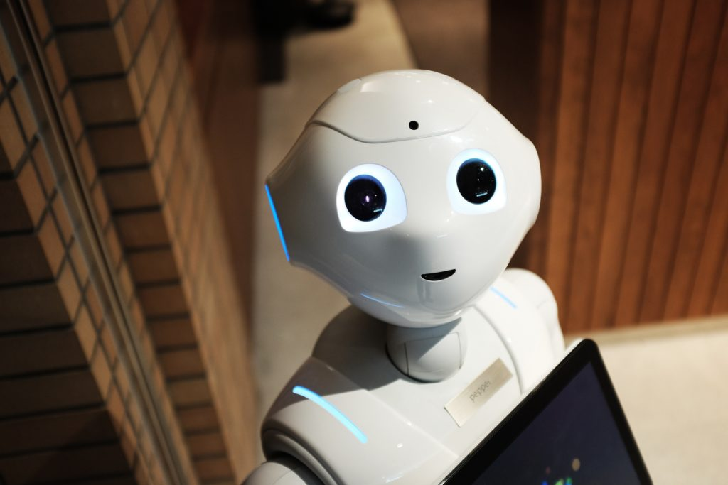How Will AI Change the Face of Digital Marketing in 2020?