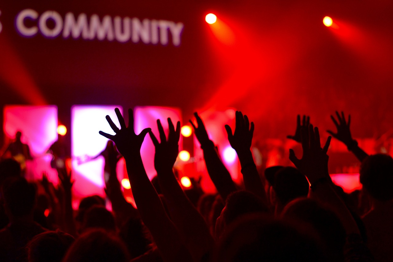 How Live Events Boost Your Content Marketing Strategy