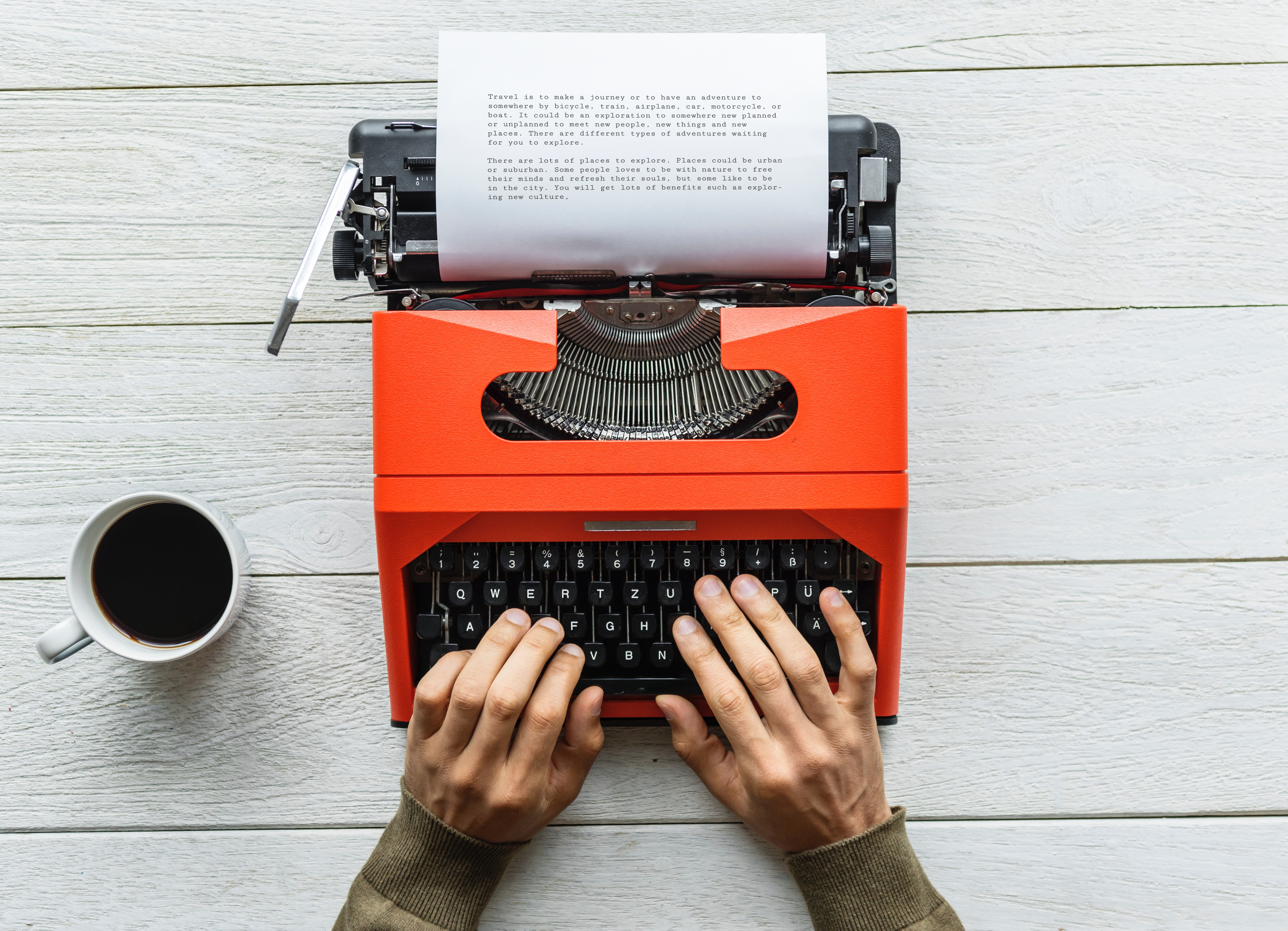 11 Benefits of Outsourcing Your Content Creation