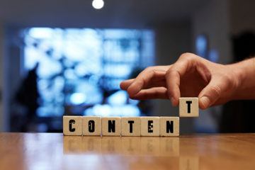 Content Writing is the New Copy Writing