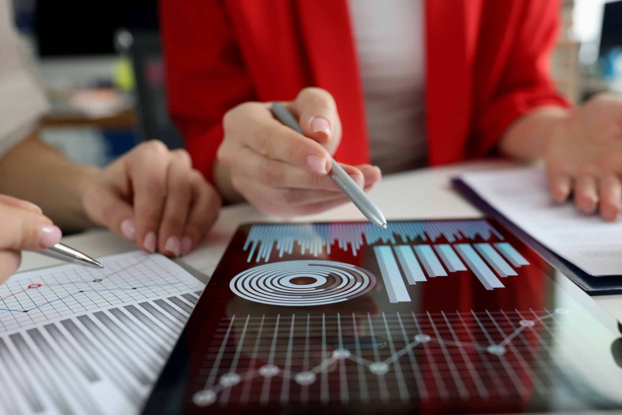 Why Your Marketing Needs to be Data-Driven