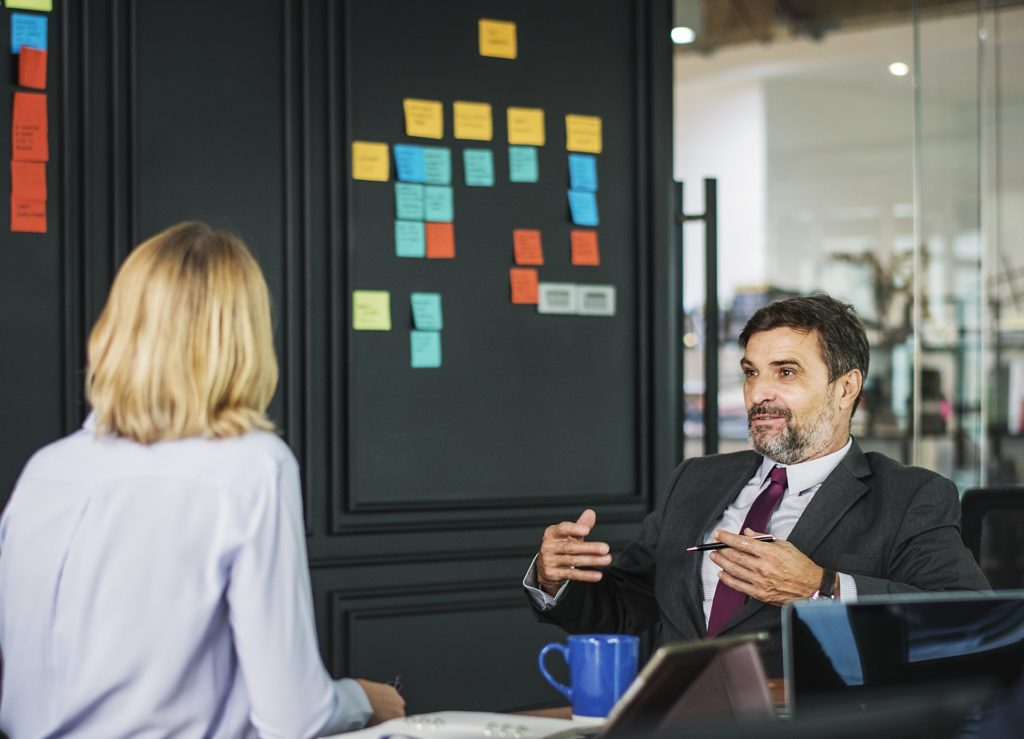 Reflections on the 2019 B2B Thought Leadership Impact Study