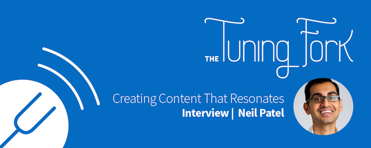 Your Content Can Change People's Lives: Neil Patel on the Power of Interactive Content