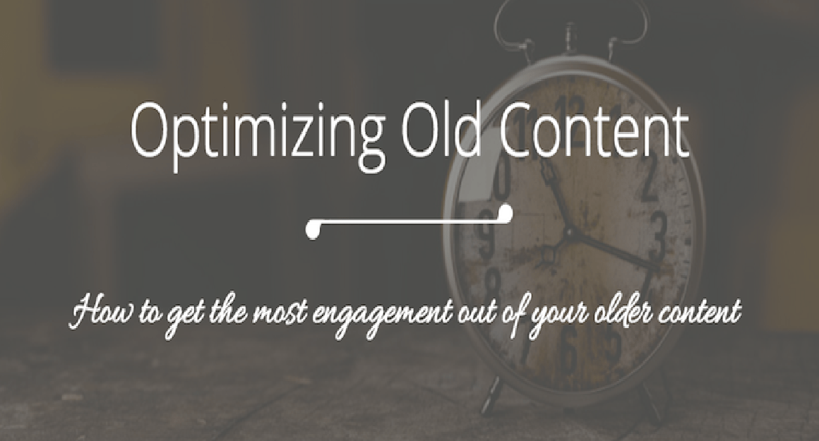 How to Generate More Engagement (Without Creating More Content)