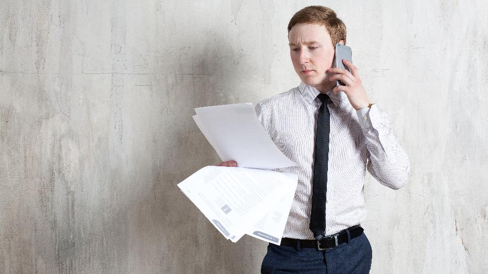 How Inbound Marketing Killed Cold Calling