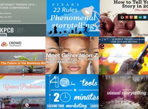 12 Best Slideshares of 2014 (So Far)