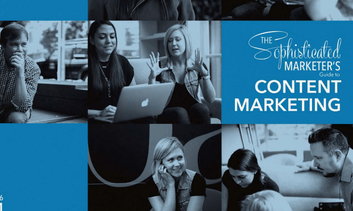 6 Content Marketing Answers For The Sophisticated Marketer
