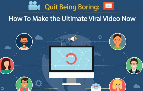 Is There A Science To Making A Viral Video?