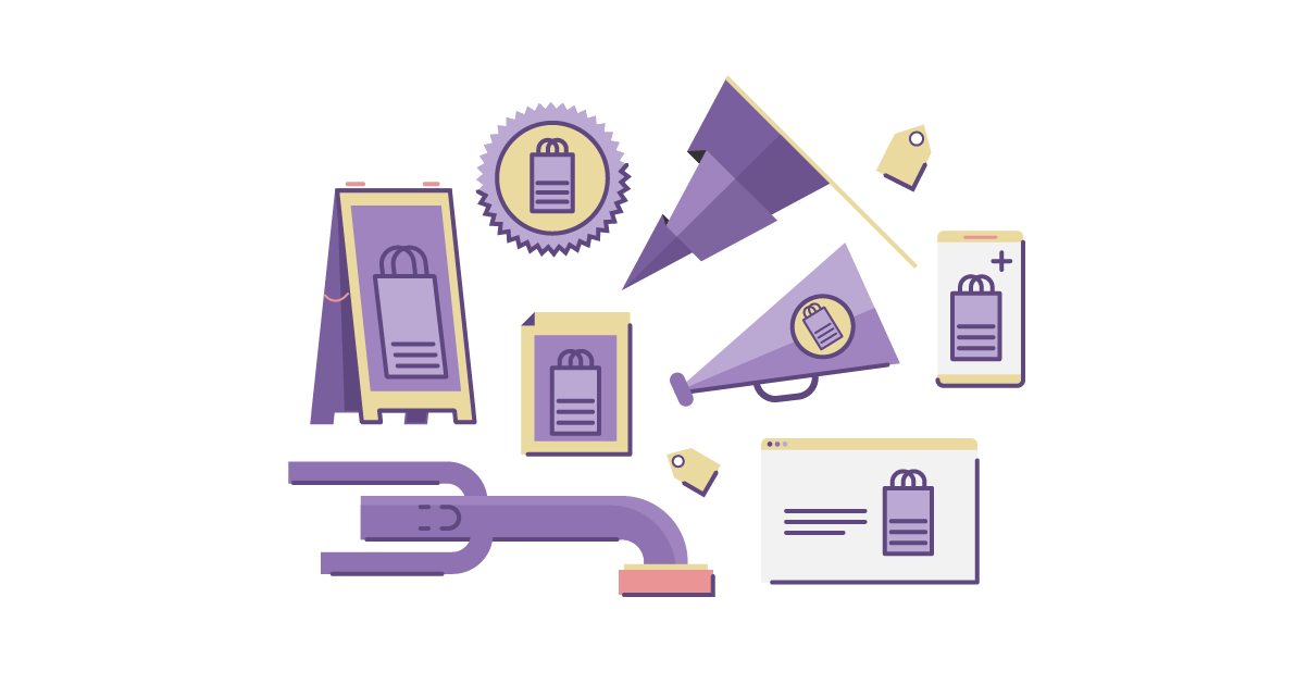 10 Ways to Market Your Ecommerce Site