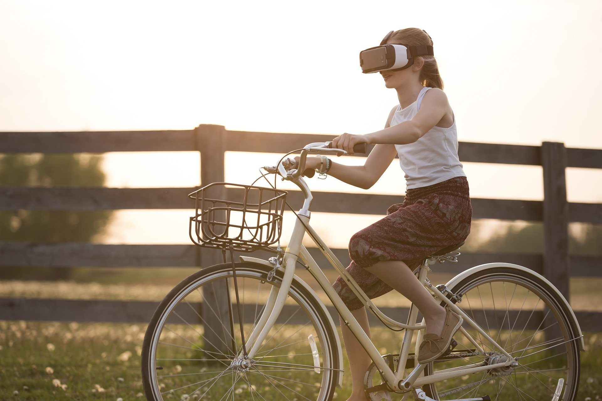 Should You Be Using Augmented Reality in Your Marketing?
