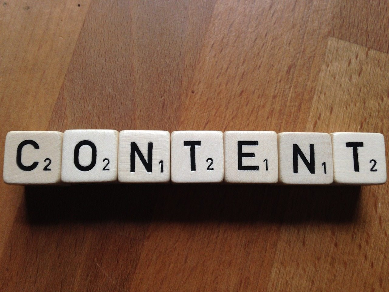 7 Surprising Things You Have Never Thought About Content Marketing