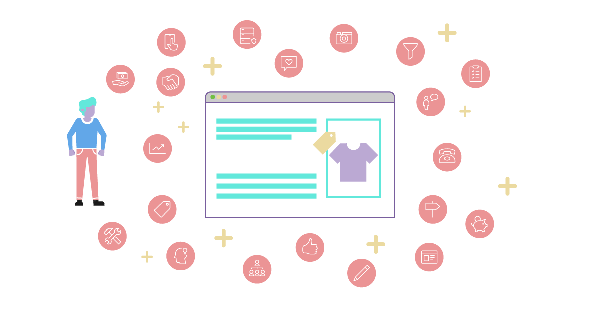 20 Killer Tips to Create a Successful Online Store