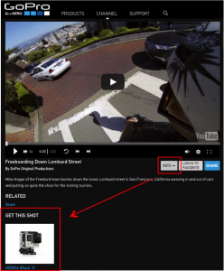How GoPro's Content Marketing Puts Experience Before E-Commerce
