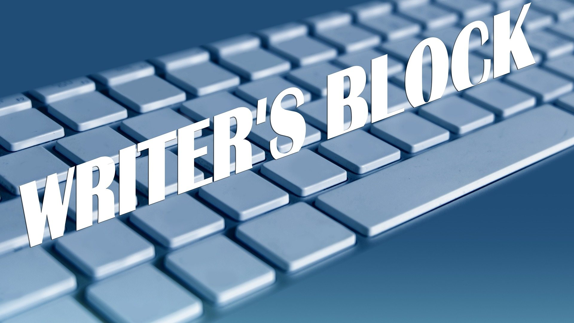 The Marketer's Approach To Overcoming The Content Writer's Block