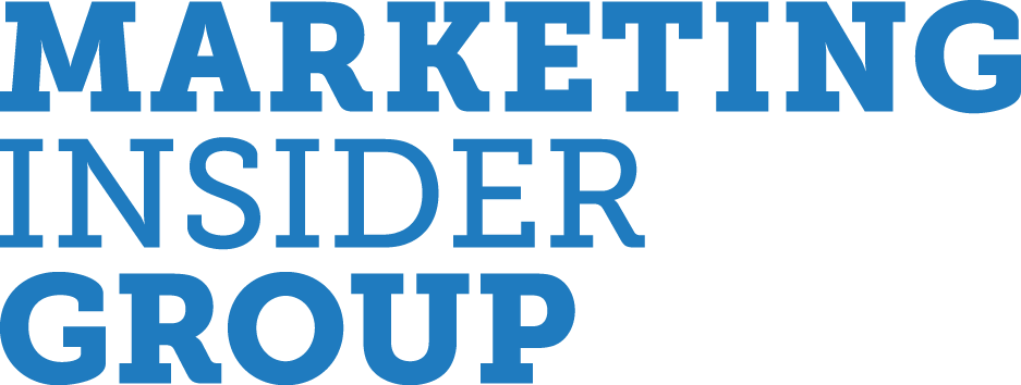 B2B Marketing Insider Is Now Marketing Insider Group