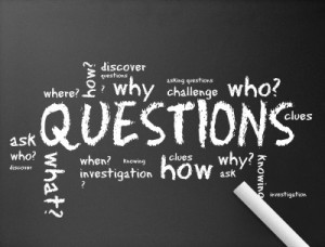 17 Questions On How To Build A Content Marketing Strategy [Q&A]