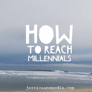 5 Effective Ways To Reach Millennials