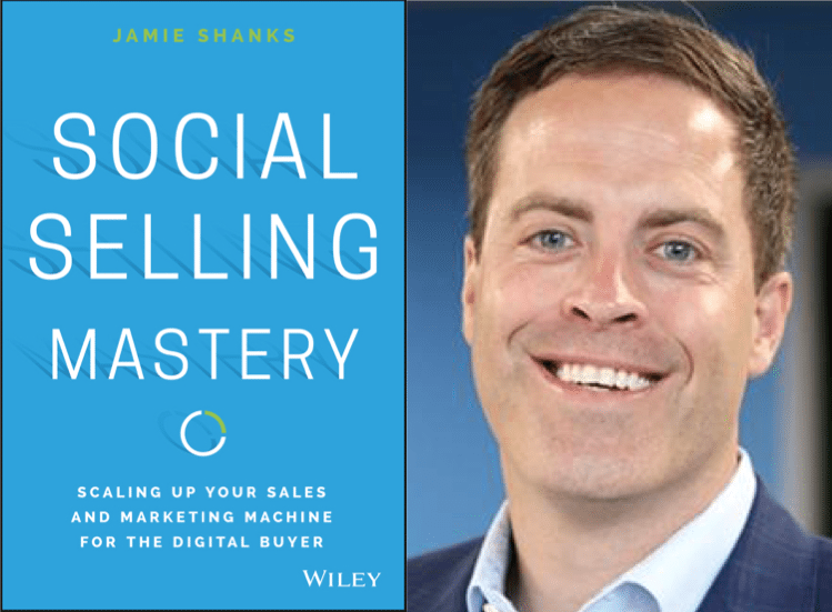 "Weekend Reading: ""Social Selling Mastery"" by Jamie Shanks"