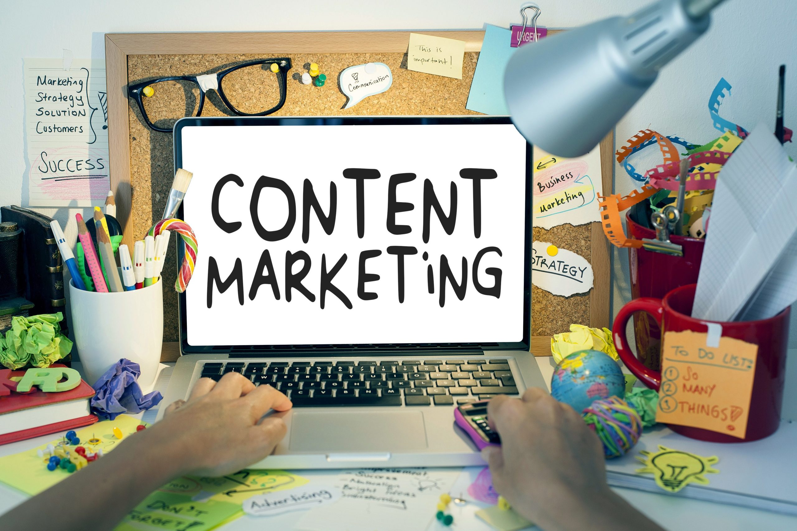Content Marketing Tools To Make Your Business Grow
