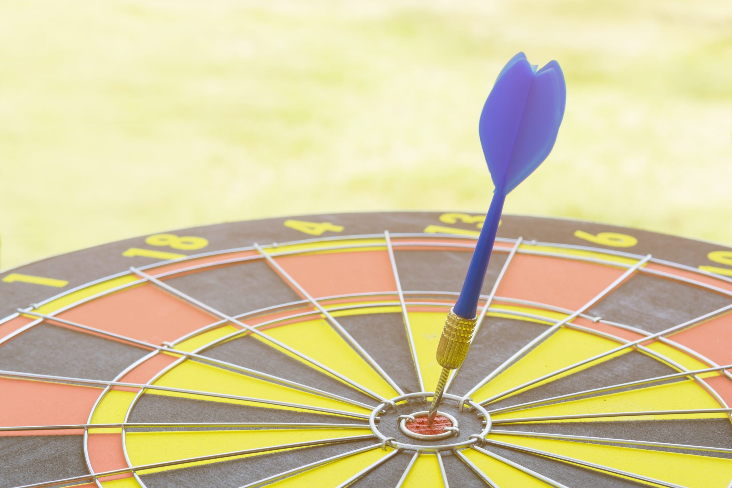 How to Get Lead Scoring Right the First Time