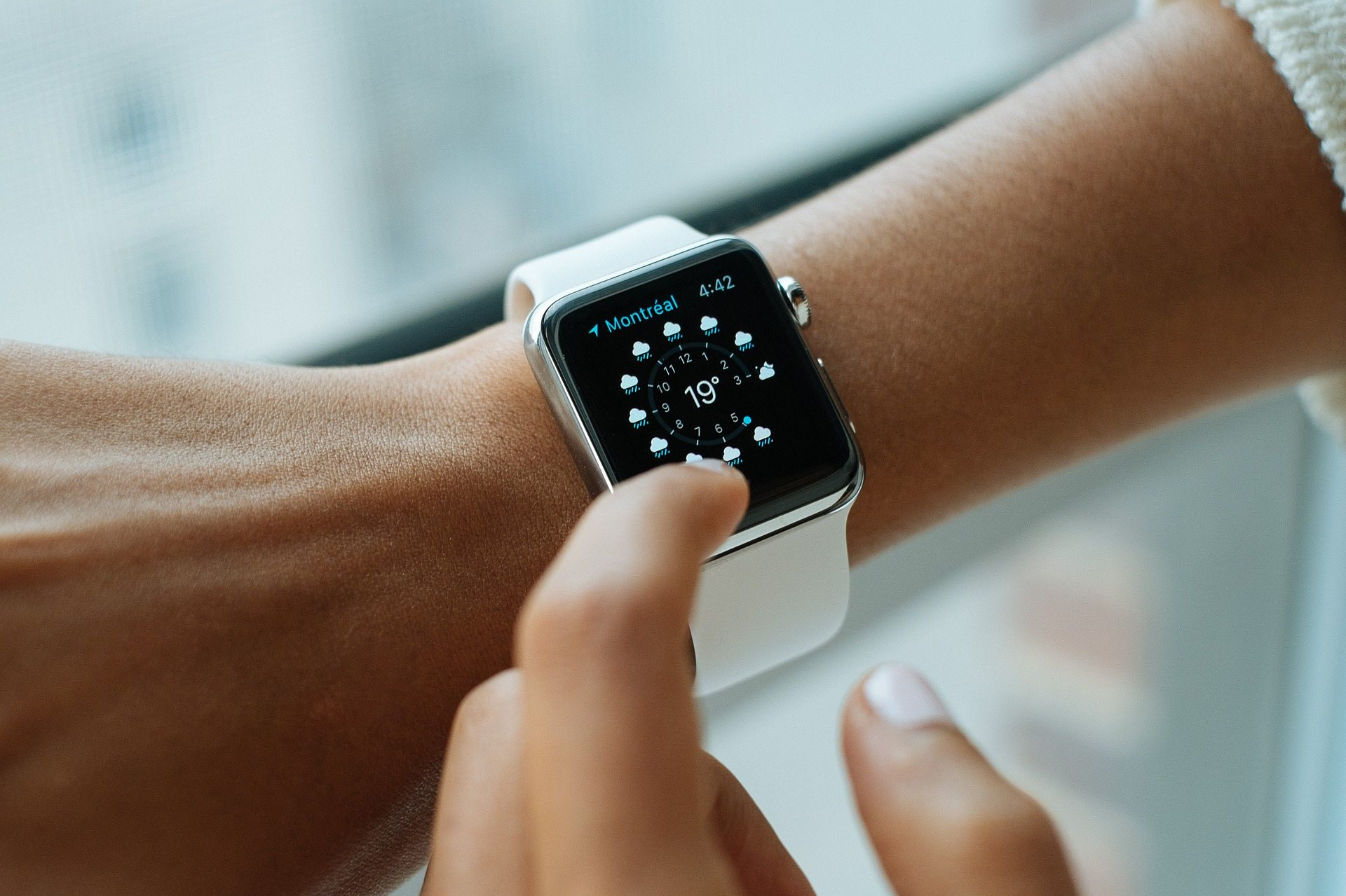 How Will Wearables Change Your Future Marketing Strategies