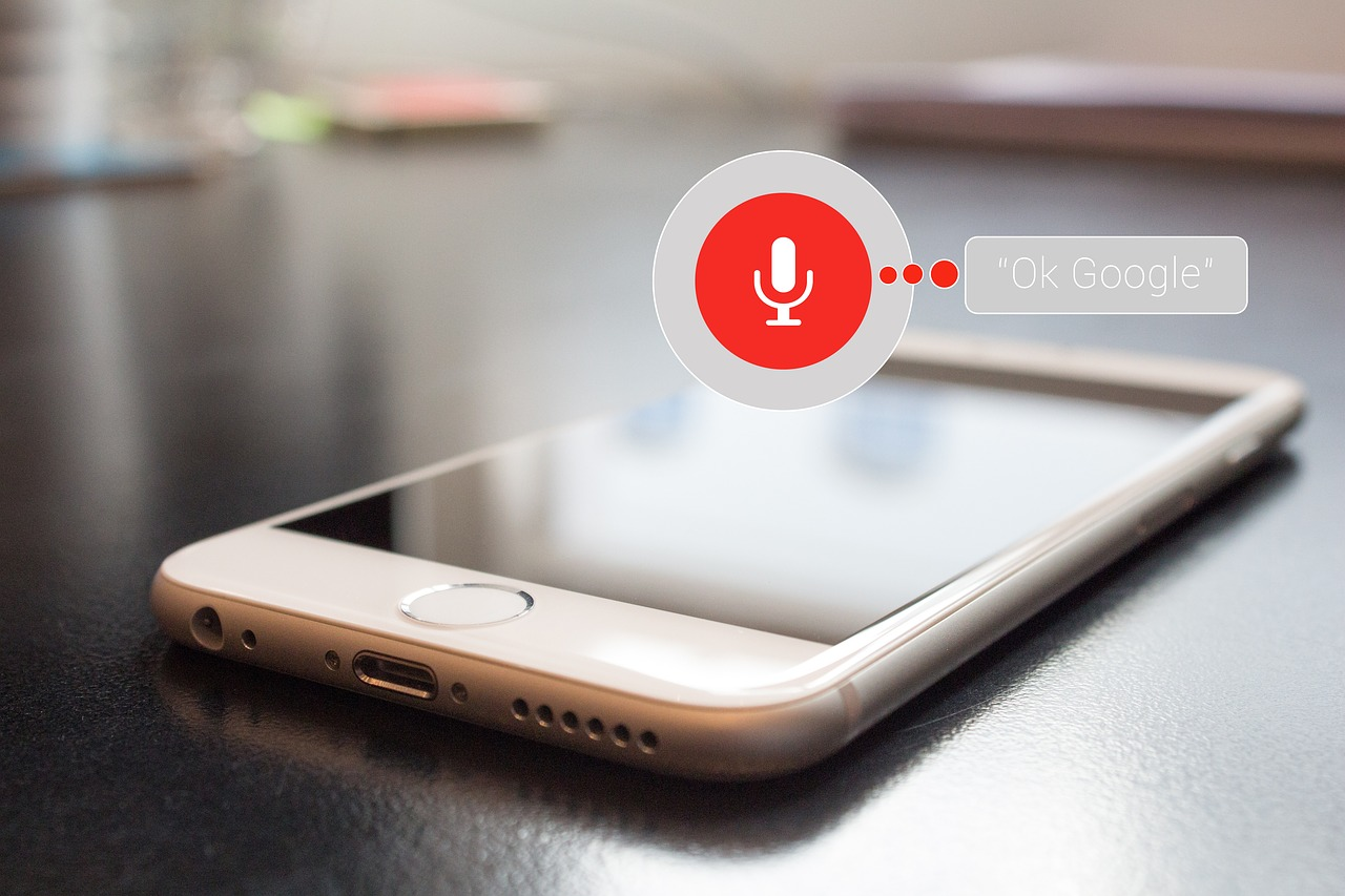 How Voice Search Is Impacting Content Marketing?