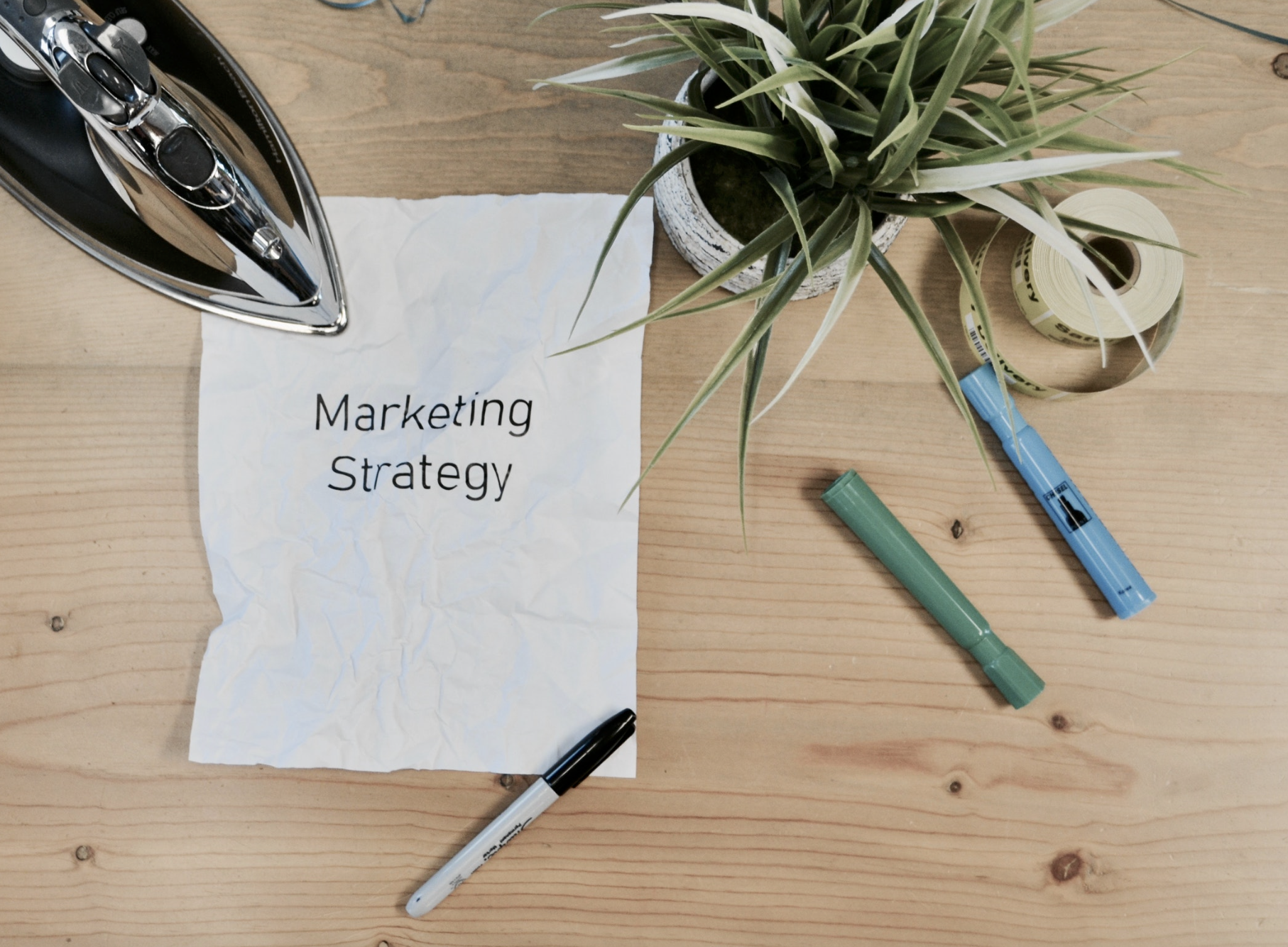 20 B2B Marketing Strategies That Will Deliver Success In 2021