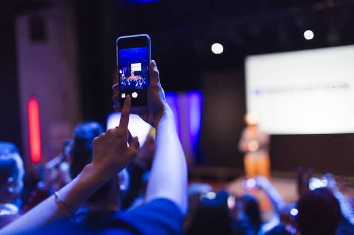 7 Types of Content That'll Make Your Event Marketing Even Better