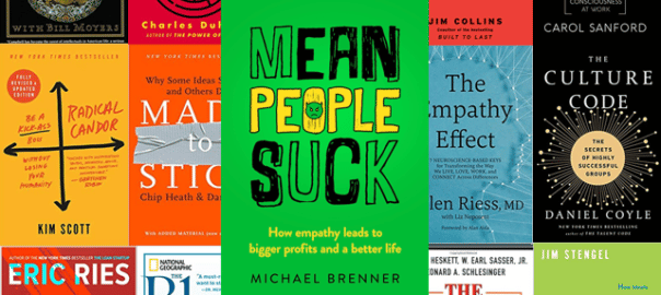 Mean People Suck Book Influences