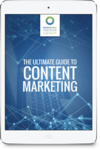 Ultimate Guide to Content Marketing
