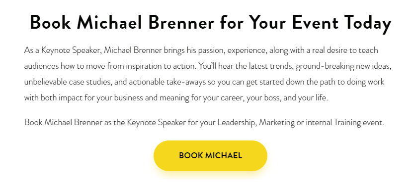 How to Identify the Best Keynote Speakers in Your Industry (And Bring Them to Your Event)