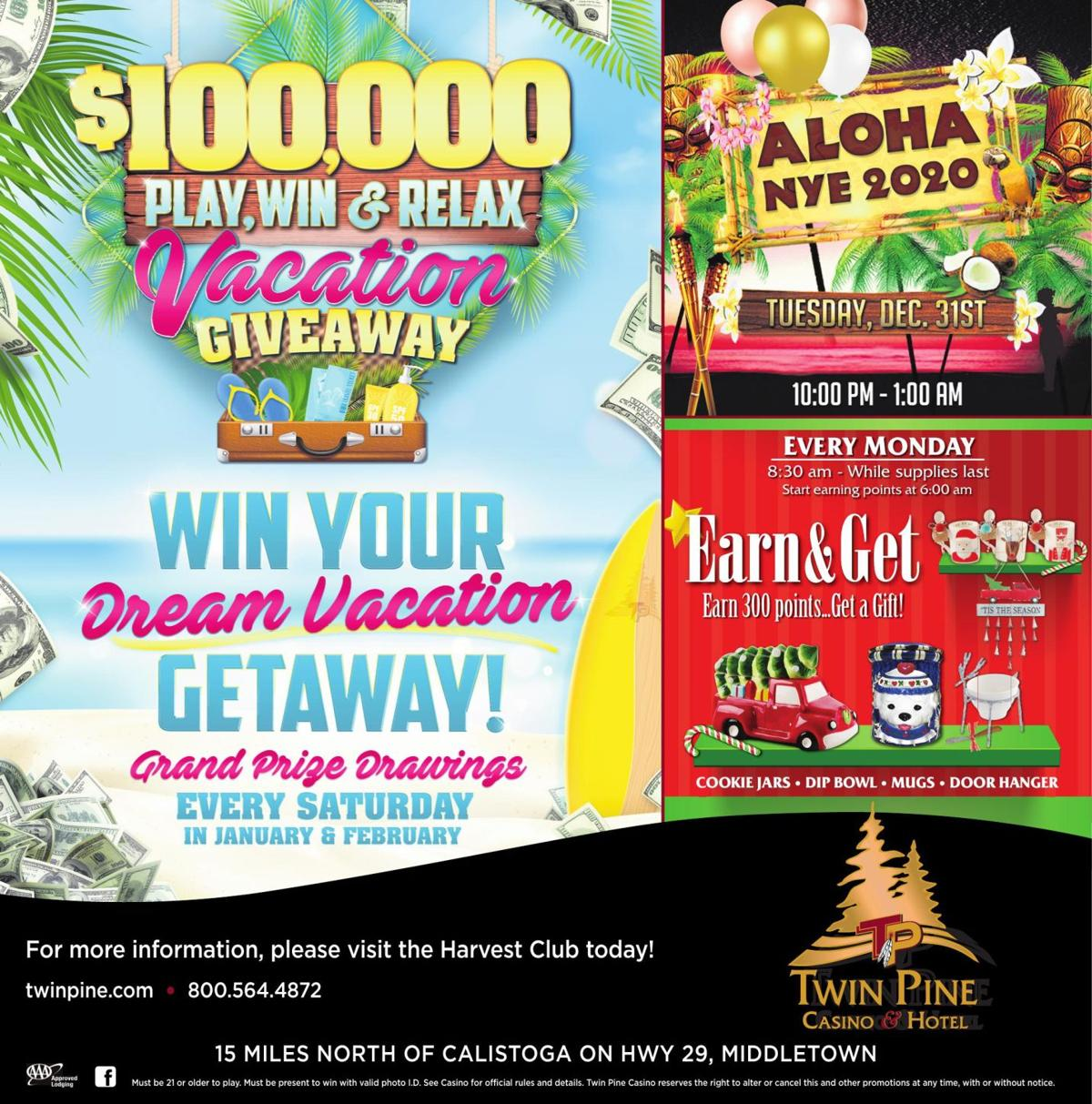 Casino marketing promotion ideas mountaineer casino pa