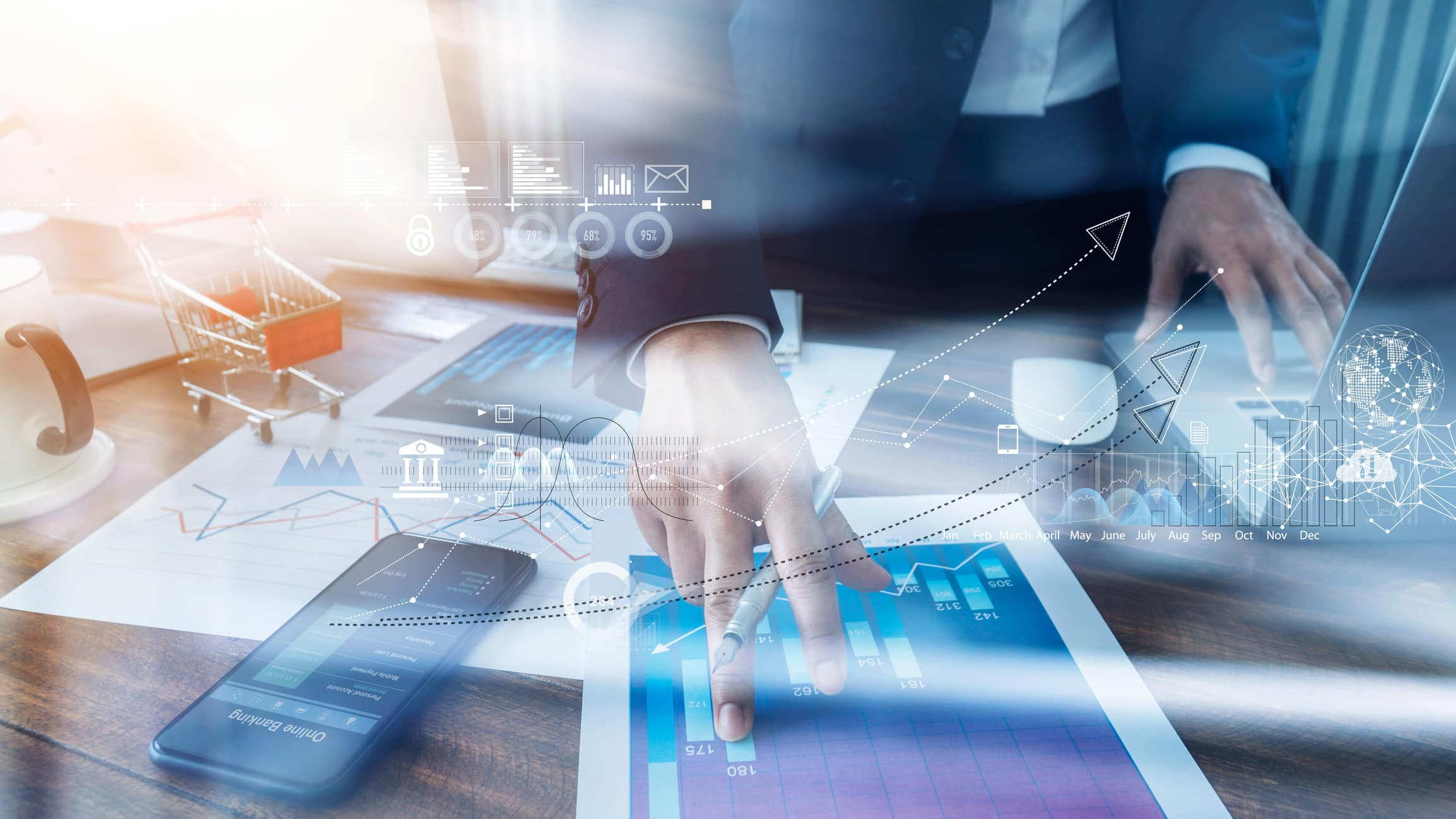 The 5 Most Significant Digital Marketing Trends of 2020